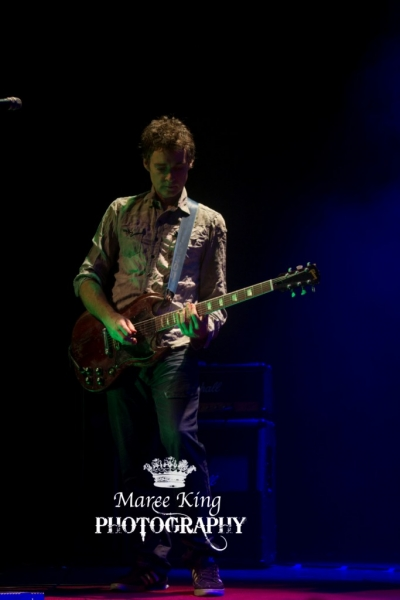 Spiderbait Live Perth 15 Aug 2014 by Maree King  (2)