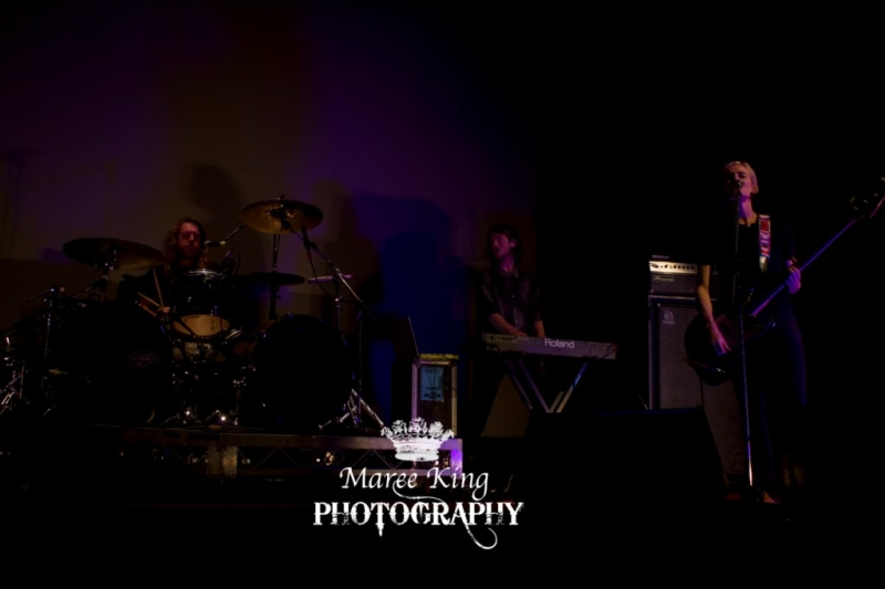 Spiderbait Live Perth 15 Aug 2014 by Maree King  (20)