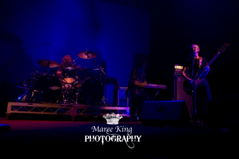 Spiderbait Live Perth 15 Aug 2014 by Maree King  (21)