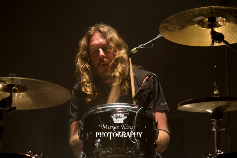 Spiderbait Live Perth 15 Aug 2014 by Maree King  (22)