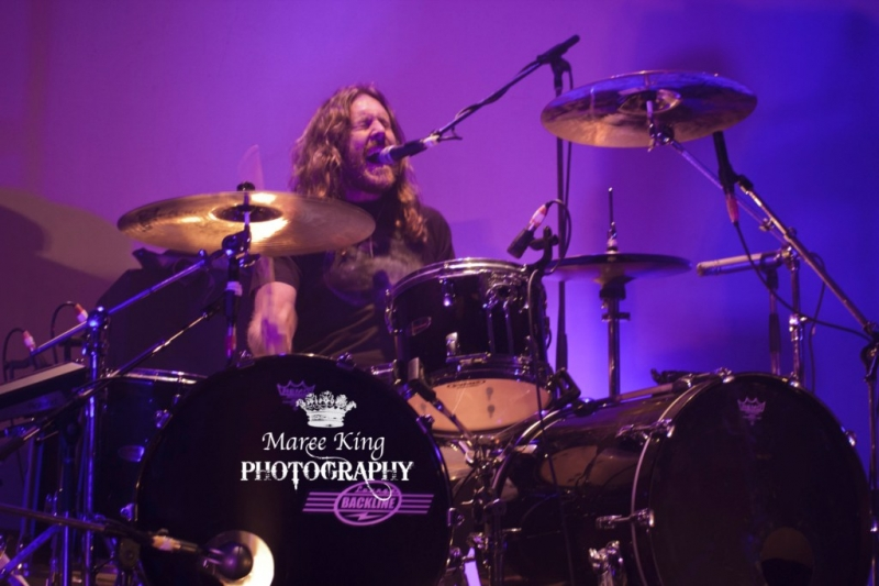 Spiderbait Live Perth 15 Aug 2014 by Maree King  (23)