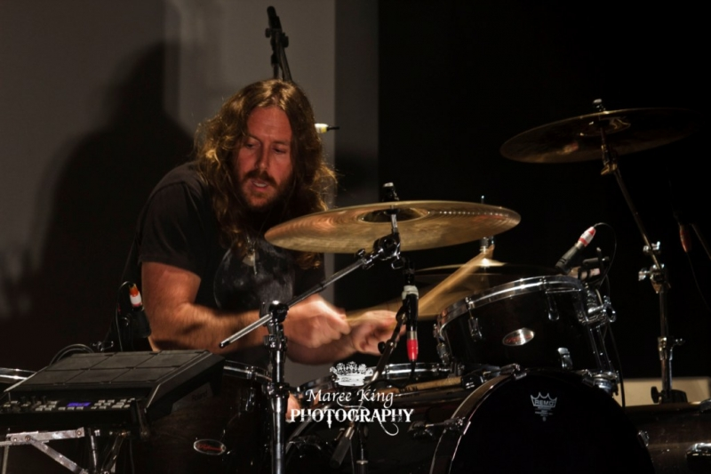 Spiderbait Live Perth 15 Aug 2014 by Maree King  (24)