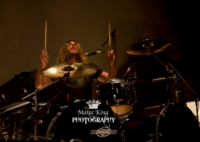 Spiderbait Live Perth 15 Aug 2014 by Maree King  (25)