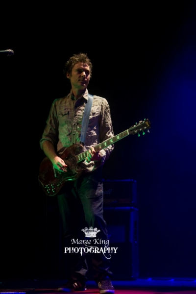 Spiderbait Live Perth 15 Aug 2014 by Maree King  (4)