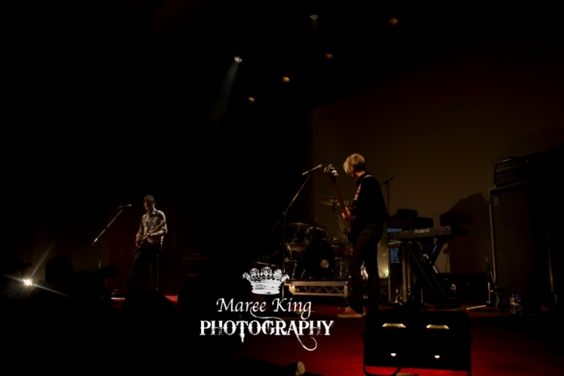 Spiderbait Live Perth 15 Aug 2014 by Maree King  (5)