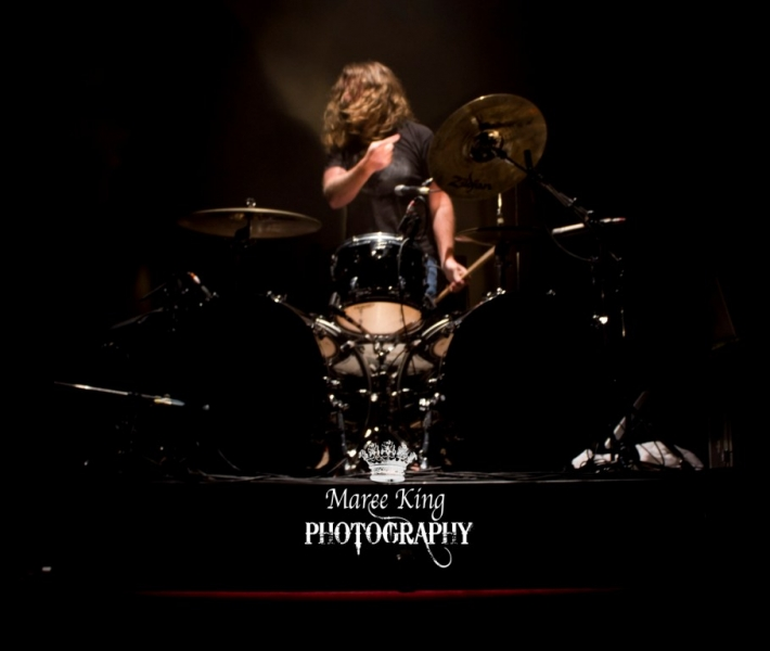 Spiderbait Live Perth 15 Aug 2014 by Maree King  (8)