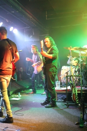 The Boys Revisited LIVE Fremantle 25 June 2015  (15)