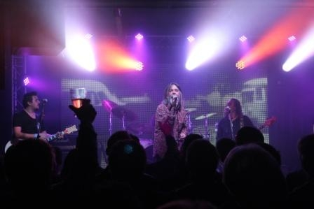 The Boys Revisited LIVE Fremantle 25 June 2015  (18)