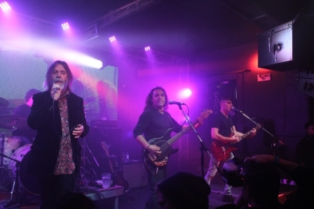 The Boys Revisited LIVE Fremantle 25 June 2015  (9)