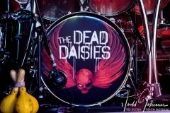 The Dead Daisies - Aug 18 2018