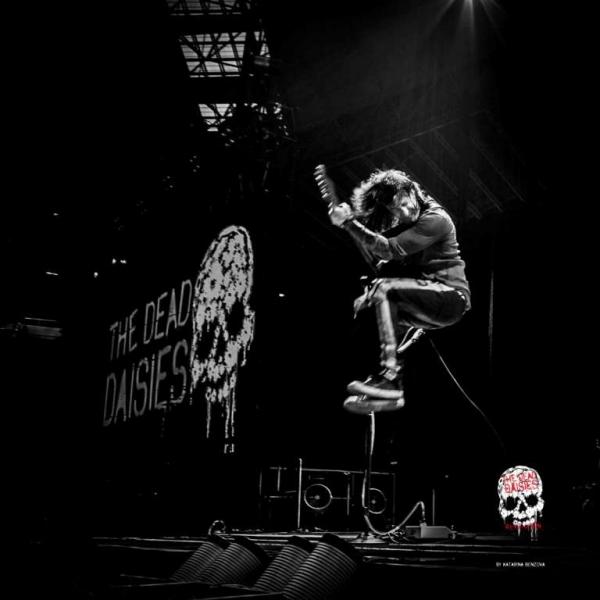 The Dead Daisies European tour 2015 by Katarina Benzova  (12)