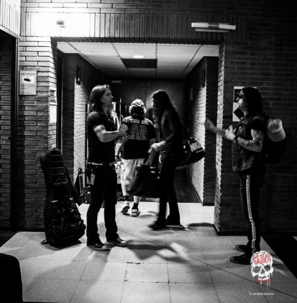 The Dead Daisies European tour 2015 by Katarina Benzova  (13)