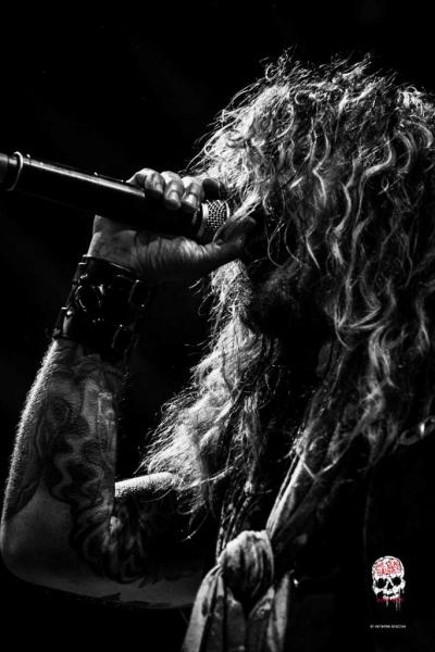 The Dead Daisies European tour 2015 by Katarina Benzova  (7)