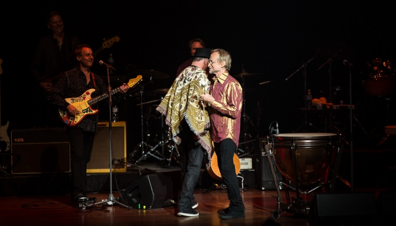 The Monkees Perth 13 Dec 2016 by Paul Dowd (10)