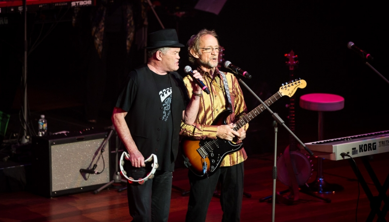 The Monkees Perth 13 Dec 2016 by Paul Dowd (6)