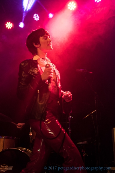 The Preatures live Perth 23 Sep 17 by Pete Gardner (19)