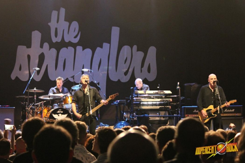 The Stranglers LIVE Perth 2018 02 12 by Shane Pinnegar (11)