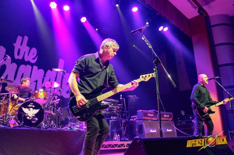 The Stranglers LIVE Perth 2018 02 12 by Shane Pinnegar (12)