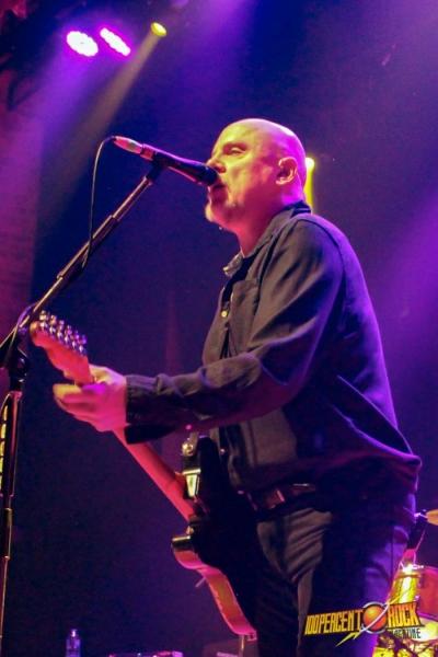 The Stranglers LIVE Perth 2018 02 12 by Shane Pinnegar (2)