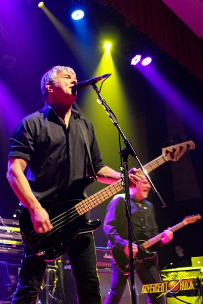 The Stranglers LIVE Perth 2018 02 12 by Shane Pinnegar (3)