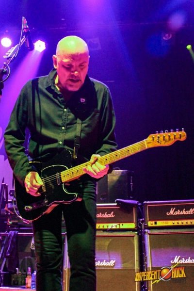 The Stranglers LIVE Perth 2018 02 12 by Shane Pinnegar (4)