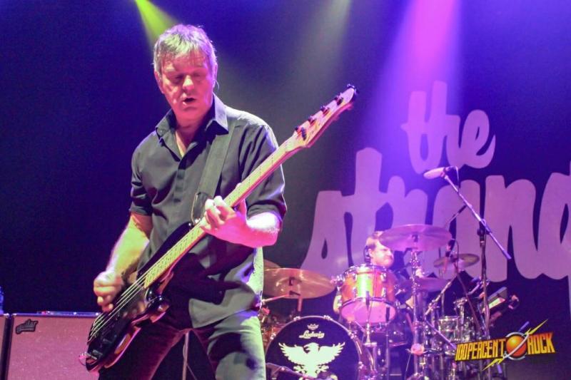 The Stranglers LIVE Perth 2018 02 12 by Shane Pinnegar (6)