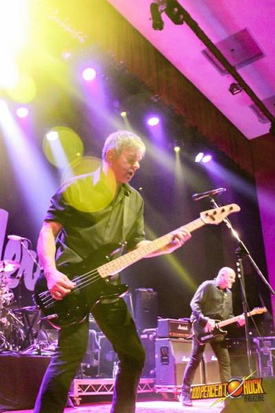 The Stranglers LIVE Perth 2018 02 12 by Shane Pinnegar (9)