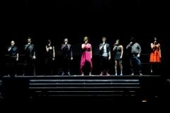 The Voice Tour - Jul 15 2014