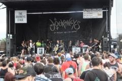 Vans Warped Tour - Jul 18 2014
