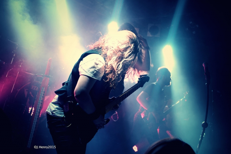 Voyager LIVE in Perth 5 June 2015 by Jarrod Henry  (17)