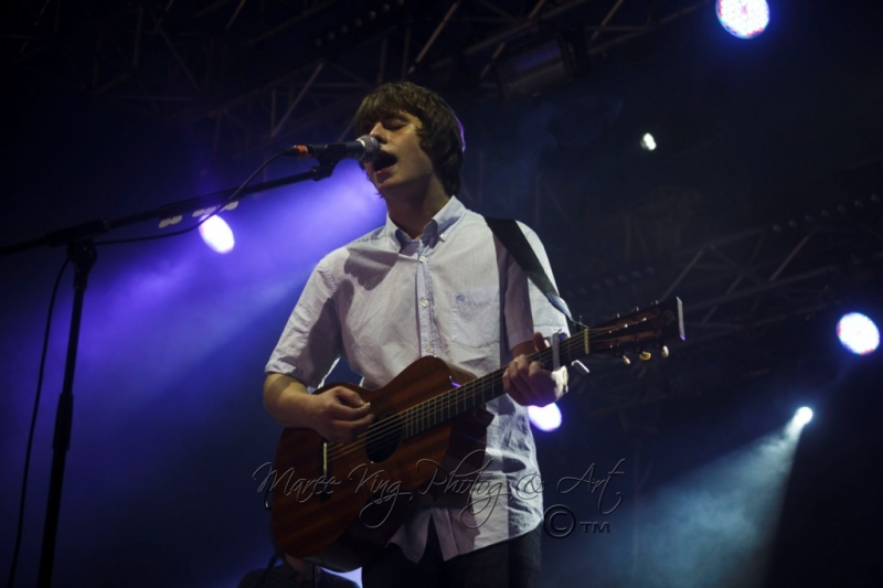 West Coast Blues & Roots 13 Apr 2014 - Jake Bugg  by Maree King  (2)