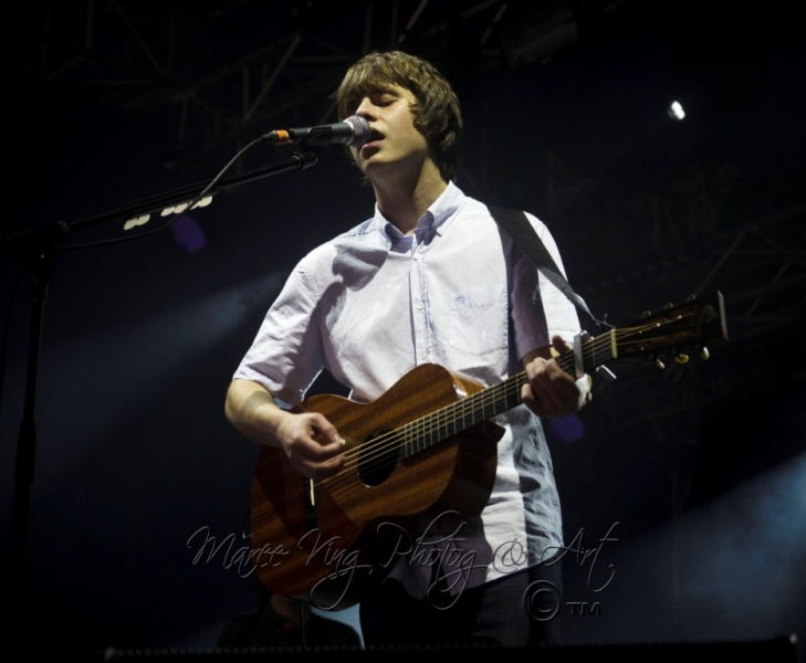 West Coast Blues & Roots 13 Apr 2014 - Jake Bugg  by Maree King  (3)