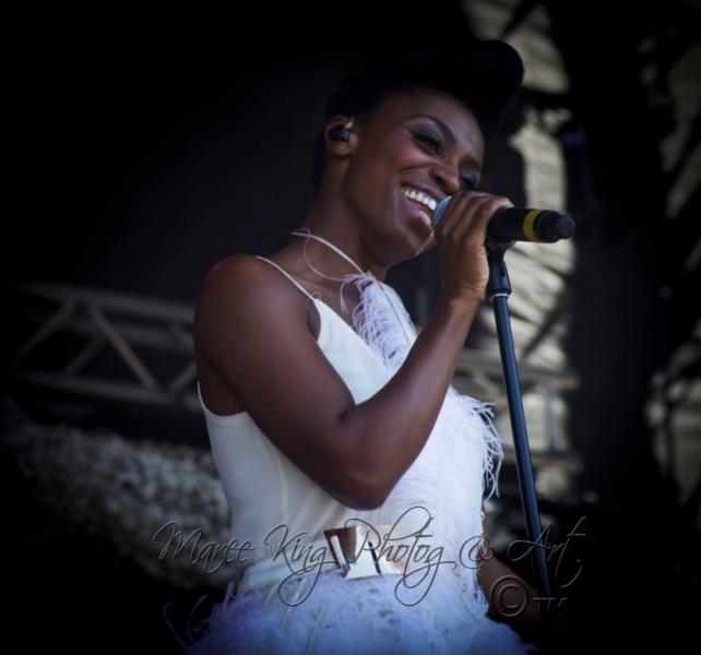 West Coast Blues & Roots 13 Apr 2014 - Morcheeba by Maree King  (1)