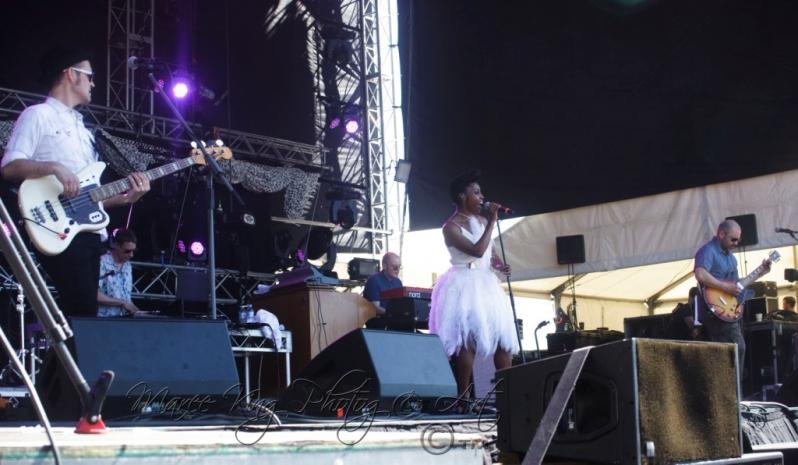 West Coast Blues & Roots 13 Apr 2014 - Morcheeba by Maree King  (8)