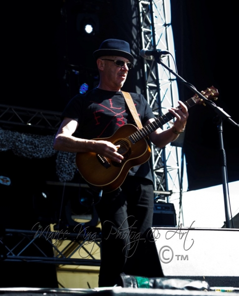 West Coast Blues & Roots 13 Apr 2014 - Russell Morris by Maree King  (1)
