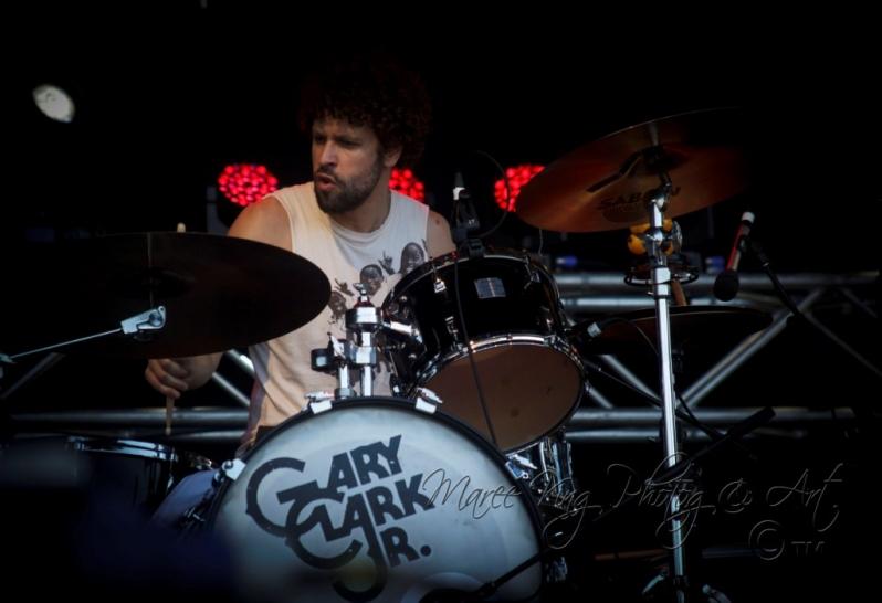 West Coast Blues & Roots 13 Apr 2014 - Gary Clarke Jr by Maree King  (3)