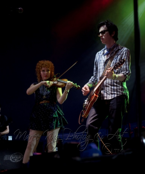 West Coast Blues & Roots 13 Apr 2014 - Steve Earle  by Maree King  (12)