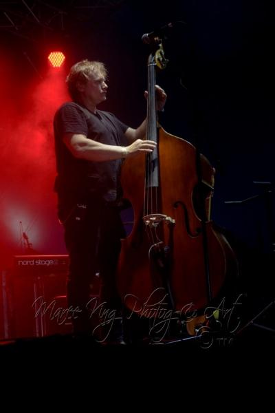 West Coast Blues & Roots 13 Apr 2014 - Steve Earle  by Maree King  (2)