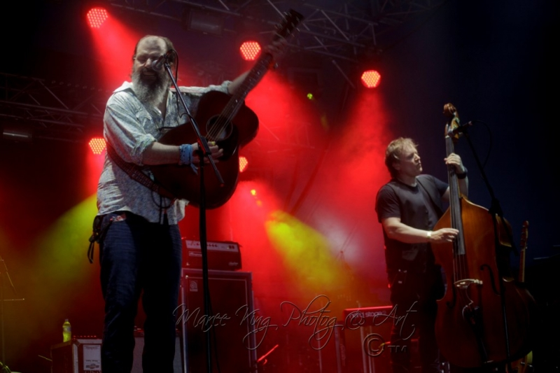 West Coast Blues & Roots 13 Apr 2014 - Steve Earle  by Maree King  (5)