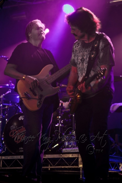 West Coast Blues & Roots 13 Apr 2014 - The Doobie Brothers by Maree King  (1)