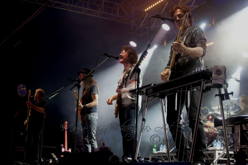 West Coast Blues & Roots 13 Apr 2014 - The Doobie Brothers by Maree King  (4)