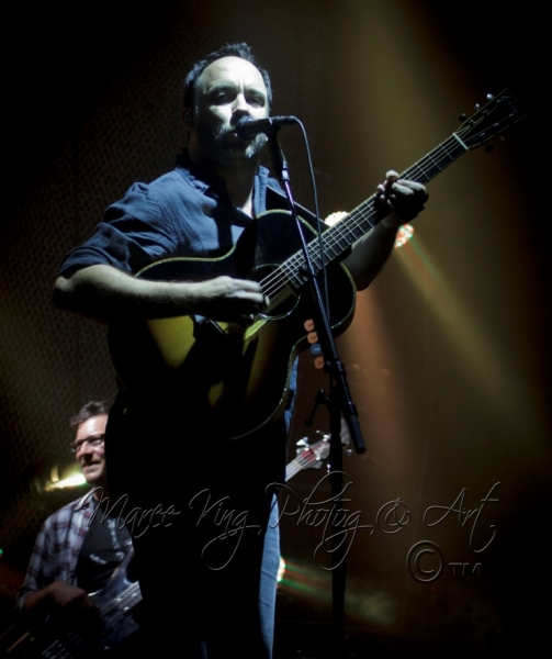 West Coast Blues & Roots 13 Apr 2014 - Dave Matthews Band by Maree King  (2)