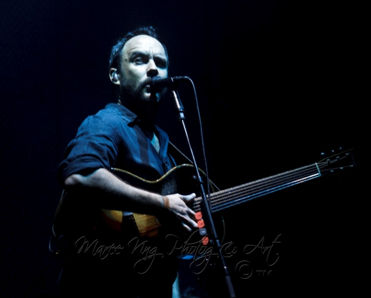 West Coast Blues & Roots 13 Apr 2014 - Dave Matthews Band by Maree King  (3)