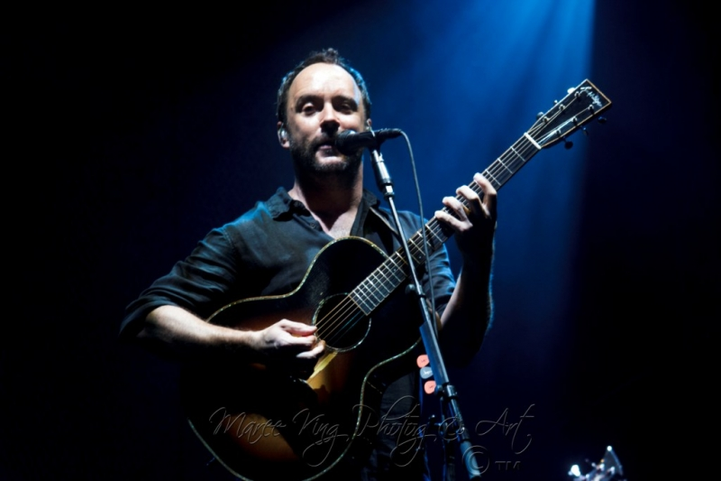West Coast Blues & Roots 13 Apr 2014 - Dave Matthews Band by Maree King  (8)