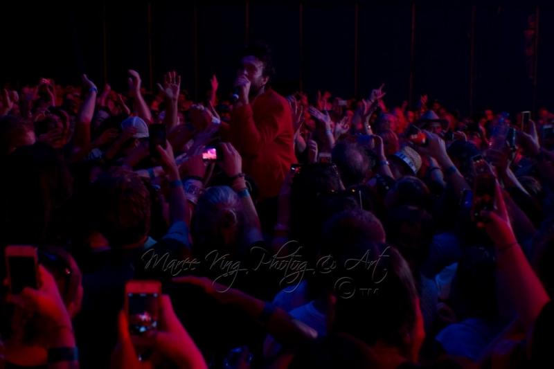 West Coast Blues & Roots 13 Apr 2014 - Ed Sharpe by Maree King  (2)