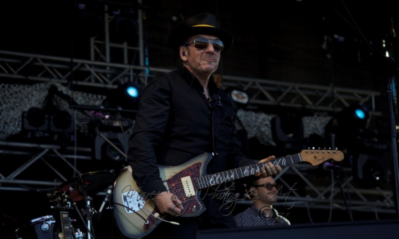West Coast Blues & Roots 13 Apr 2014 - Elvis Costello by Maree King  (1)
