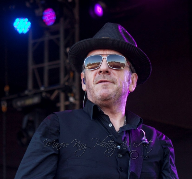 West Coast Blues & Roots 13 Apr 2014 - Elvis Costello by Maree King  (3)