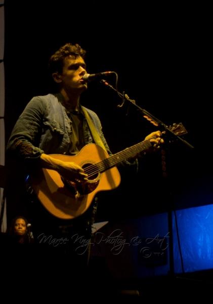 West Coast Blues & Roots 13 Apr 2014 - John Mayer by Maree King  (6)