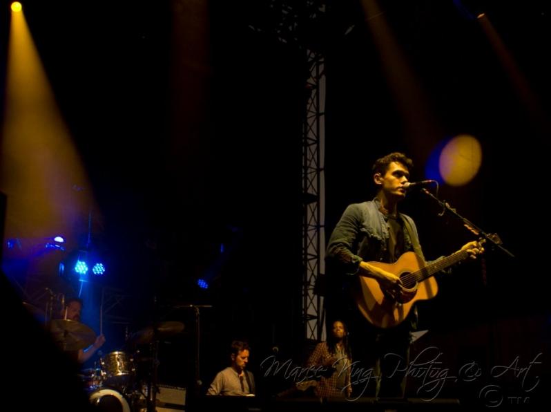 West Coast Blues & Roots 13 Apr 2014 - John Mayer by Maree King  (7)