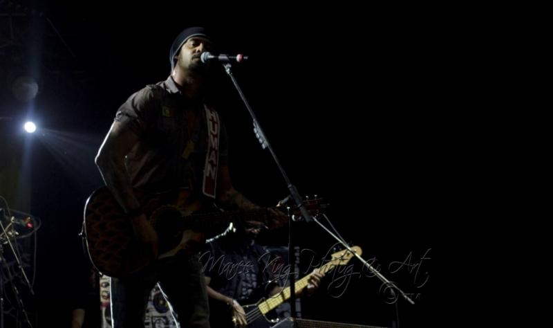 West Coast Blues & Roots 13 Apr 2014 - Michael Franti by Maree King  (3)